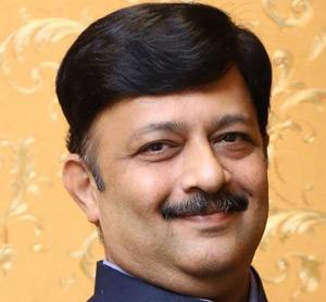 Ashok Shinkar